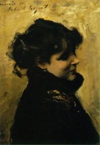 Sargent - Madame Errazuriz-small