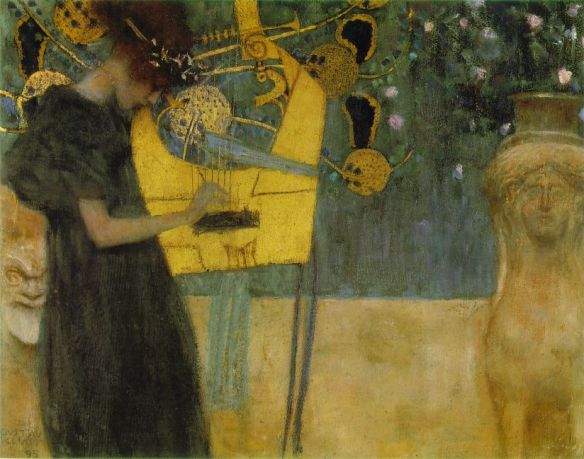 Klimt - Music 1