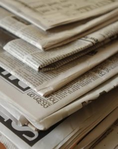 newspapers-stack