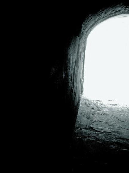 stone-light-hallway-cave