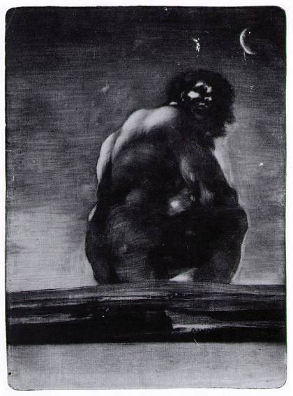 de-Goya-The-Giant