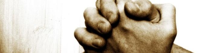 hands-pray-sepia
