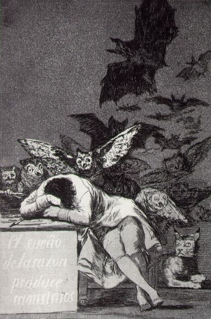 de-Goya-Sleep-Reason-produces-monsters