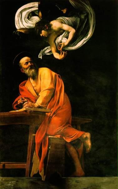 Caravaggio-Inspiration-Saint-Matthew