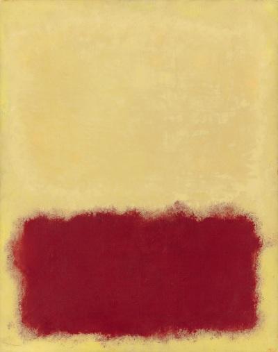 Rothko-easter