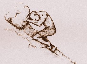 sisyphus-sketch