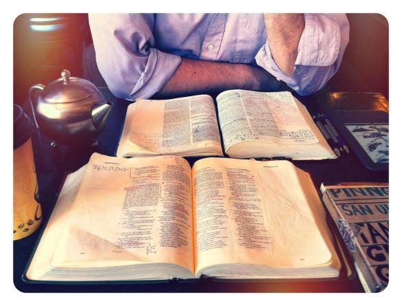 schrott-bibles-paul-coffee