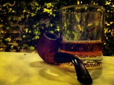 Autumn, Pipes, & Whiskey