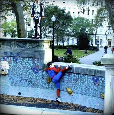 Halloween-Rittenhouse