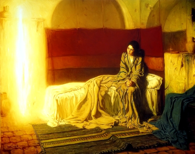 Tanner-the-anunciation-mary