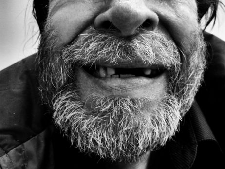client-mouth-beard-bw