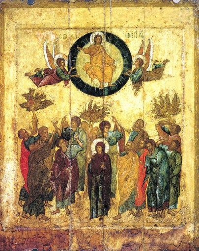 jesus-christ-ascension-icon