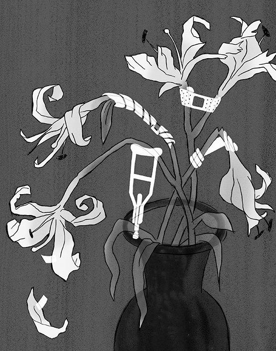 nyt-flowers-medicine-bw
