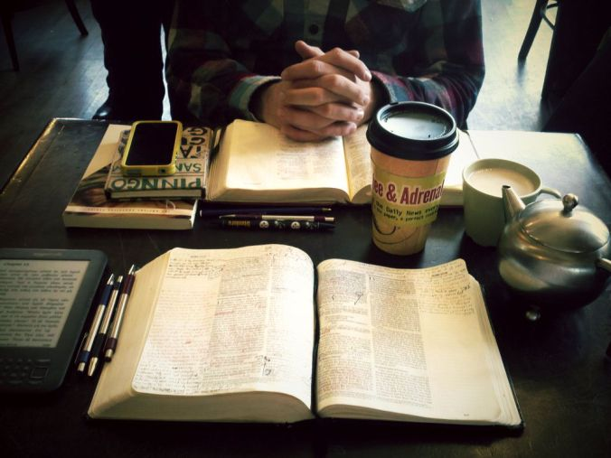 bible-schrott-coffee-paul