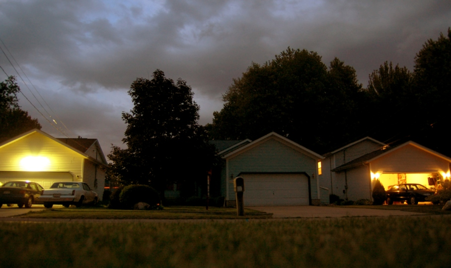suburbs-flickr