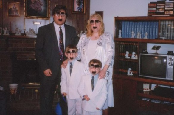 family-old-moustache