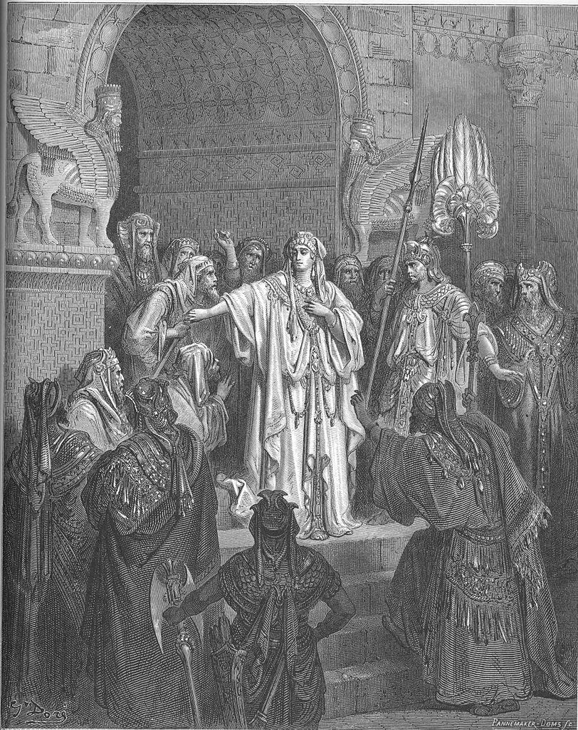 Queen_Vashti_Refuses_to_Obey_Ahasuerus_Command