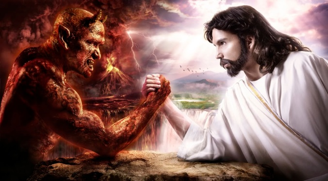 devil-jesus-arm-wrestle