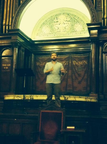 paul-liberti-sermon-preaching