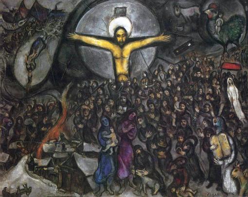 chagall-exodus