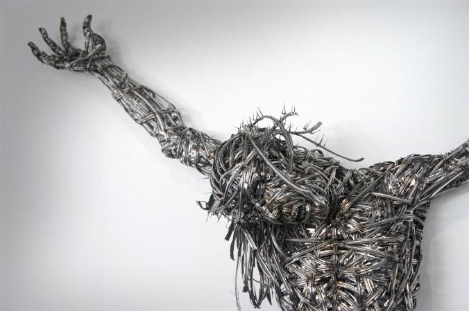 Adel-Abdesemmed-razor-blade-crucifix-jesus-2