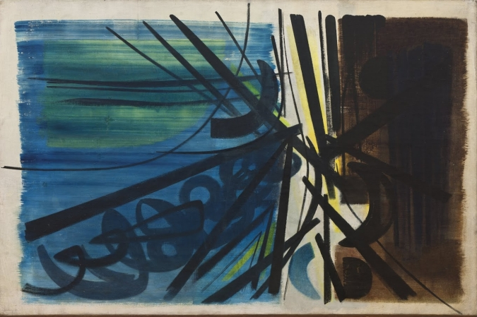 Hans-Hartung-CompositionT-50-5