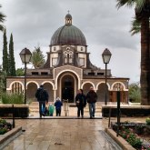 The Church of the Beatitudes